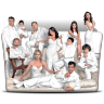 96x96px size png icon of Modern Family