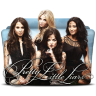 96x96px size png icon of Pretty Little Liars