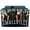 96x96px size png icon of Smallville