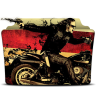 96x96px size png icon of Sons of Anarchy
