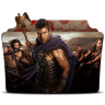 96x96px size png icon of Spartacus