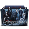 96x96px size png icon of The Vampire Diaries