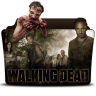 96x96px size png icon of The walking dead