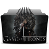 96x96px size png icon of Game of Thrones