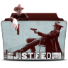 96x96px size png icon of Justified