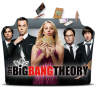 96x96px size png icon of The Big Bang Theory