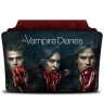 96x96px size png icon of The Vampire Diaries v2