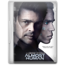 96x96px size png icon of Almost Human