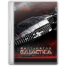 96x96px size png icon of Battlestar Galactica 6