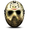 96x96px size png icon of Jason Mask