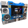 96x96px size png icon of Transformers Soundwave no tape side