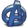 96x96px size png icon of Comics Avengers