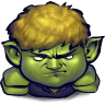 96x96px size png icon of Comics Hulkling