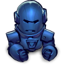 96x96px size png icon of Comics Monger