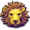 96x96px size png icon of Young Lion