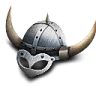 96x96px size png icon of helmet