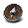 96x96px size png icon of shield