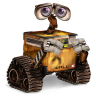 96x96px size png icon of Wall E