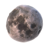 96x96px size png icon of 05 moon