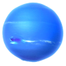 96x96px size png icon of 10 neptune