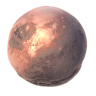 96x96px size png icon of 11 pluto