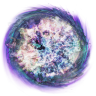 96x96px size png icon of supernova