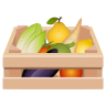 96x96px size png icon of Fruits Vegetables