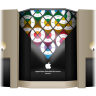 96x96px size png icon of Apple Store Louvre Front Cover