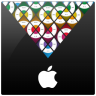 96x96px size png icon of Apple Store Louvre