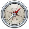 96x96px size png icon of Compass