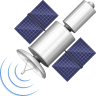 96x96px size png icon of Satellite