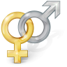 96x96px size png icon of Sex