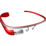 96x96px size png icon of Google Glass