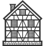 96x96px size png icon of Home German