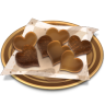 96x96px size png icon of Chocolates cookies