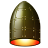 96x96px size png icon of Rocket