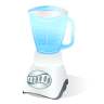 96x96px size png icon of Blender Mixer