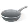 96x96px size png icon of Pan