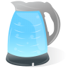 96x96px size png icon of Water Boiler Electric Kettle