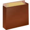96x96px size png icon of folder case