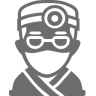 96x96px size png icon of Doctor