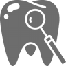 96x96px size png icon of Tooth