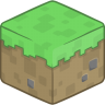96x96px size png icon of 3D Grass