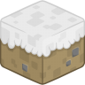96x96px size png icon of 3D Snow