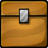 96x96px size png icon of Chest