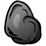96x96px size png icon of Coal