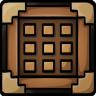 96x96px size png icon of Crafting Table