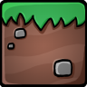 96x96px size png icon of Grass