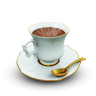 96x96px size png icon of Coffee Cup