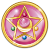 96x96px size png icon of crystal star